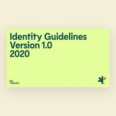 "Oké Design on Instagram: ""Visual identity guidelines for @ekotradvard. . . . #graphicdesign #brandguidelines #arborist #visualidentity"" Brand Guidelines, Identity Design, Graphic, Mood Boards, Branding, Logo, Instagram, Logos, Brand Identity"