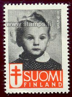 1953 Tyttö