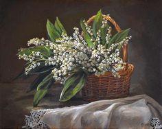 Edouard Panov (Russian contemporary painter)