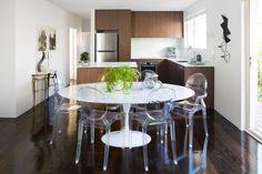 A 1960s Villa in Melbourne Gets a Much Needed Update | Design Milk | Bloglovin'
