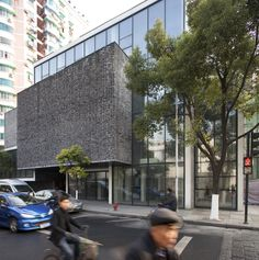 Photography: Wang Shu Projects, by Clement Guillaume Photography: Wang Shu Projects (4) – ArchDaily