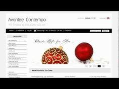 Easy Help Zen Cart Video Tutorial How to Set Up a Banner Ad : Zen Cart, Zen Cart Templates, Responsive Ecommerce Design