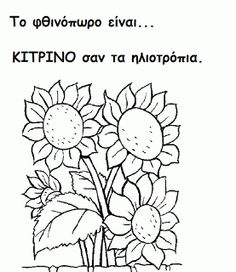 Flowers Coloring pages. Printable Flower Coloring Pages.These printable flower coloring pages are free. Coloring pictures and sheets of f. Sunflower Coloring Pages, Food Coloring Pages, Adult Coloring Pages, Coloring Pages For Kids, Coloring Books, Coloring Pages Of Flowers, Flower Coloring Sheets, Garden Coloring Pages, Coloring Pictures For Kids