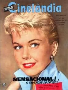 More Doris Day photos - Page 4 - The Doris Day Forum