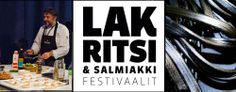 Tämän viikon lauantaina! Saturday 10th! http://www.lakritsifestivaalit.com/