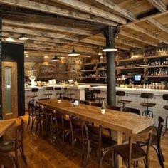 Aria Wine Bar – West Village - New York, NY - The Infatuation