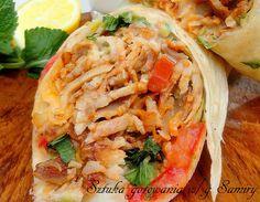 Doner kebap Tacos, Mexican, Ethnic Recipes, Food, Hoods, Meals