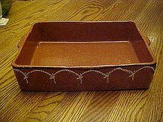 Vintage Enchilada Pan. Resultado de imágenes de Google para http://www.cyberattic.com/stores/sherrysantiques/items/775110/catphoto.jpg