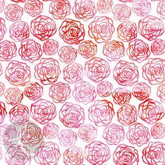 Happy Red Rose Day! via katuno.com