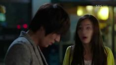 [MV] City Hunter - Lee Yoon Sung / Kim Na Na (Cupid - Girl's Day)