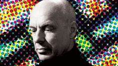 Creative Practice Tips From Brian Eno