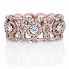 Lorus ring by De Beers
