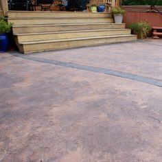 patio concrete patios colored concrete patio outdoor concrete ideas