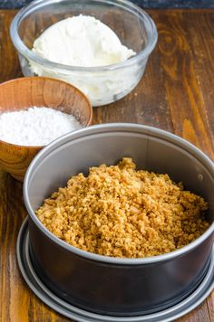 Cheesecake cu ananas si mango - Din secretele bucătăriei chinezești Mango, Biscuit, Cereal, Caramel, Grains, Cheesecake, Deserts, Breakfast, Food