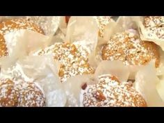 ΑΛΕΞΙΑ ΑΛΕΞΙΑΔΟΥ ΜΗΛΟΚΕΚΑΚΙΑ - YouTube Krispie Treats, Rice Krispies, Desserts, Recipes, Cakes, Food, Youtube, Tailgate Desserts, Deserts