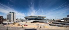 Projekt: Dokk1 - schmidt hammer lassen architects
