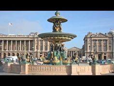 Place de la Concorde, Paris (France) - Travel Guide