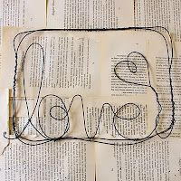 love, wire
