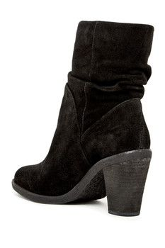 Vince Camuto Parka Slouch Bootie