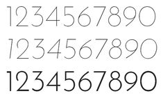 Best Number Fonts, Number Font Styles, Number Tattoo Fonts, Number Tattoos, Cool Numbers, Crab Tattoo, Piercings, Felt Tip Markers, Tattoo Ideas