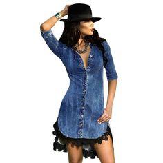 Imagini pentru dress jeans for women