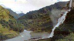 Nuranang Falls - Arunachal Pradesh, India