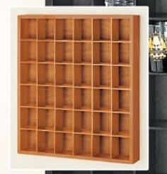 Display Cabinets | Glass Curio Cases for Home or Retail Use