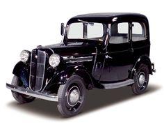 Datsun 150Y Sedan