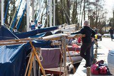 Eastwood Whelpton boatyard   Upton   Norfolk Broads