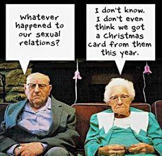 couples Humor | Old Couple Jokes