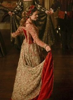Joss Stone/Anne of Cleves The Tudors