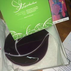 Käsityötä hand made finland Finland, Serving Bowls, Sunglasses Case, Tableware, Handmade, Mixing Bowls, Dinnerware, Hand Made, Bowls