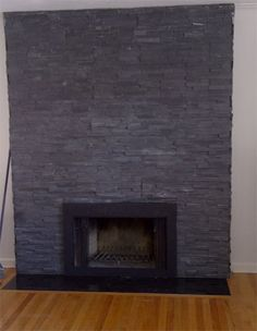 Natural Stone Fireplace Surround absolute black granite fireplace surrounds | haddon hall