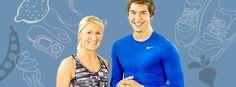 Starte fit ins neue Jahr und mach mit bei unserem kostenlosen Fitness-Special!