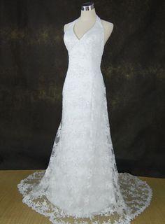 Vow Renewal Wedding Dresses   cheap-wedding-gowns.com