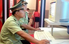 China's next Step Towards Control Of The Internet