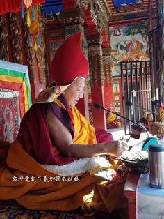 Jonang Lama Jigme Dorje  #jonang #jonangpa #tibet #amdo #Dzamtang