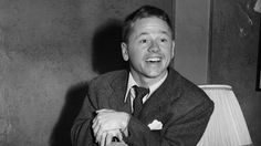 Mickey Rooney, Legendary Actor, Dies at 93 - Hollywood will not promote this fact - Mickey, in his latter years accepted Jesus as his Savior and was a strong believer - emphasizing people's need to accept Jesus!!
