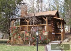 Peaceful Romance is the perfect choice for your Smoky Mountain Honeymoon or vacation for two. This beautiful log cabin is located in the heart of the Great Smoky Mountains and is close to downtown Gatlinburg, restaurants, craft shops, and all area attractions. Here you will enjoy privacy and tranquility in a peaceful natural setting. You can relax in front of a cozy fireplace or unwind in your indoor jetted tub.  #fun #vacation #relax #view