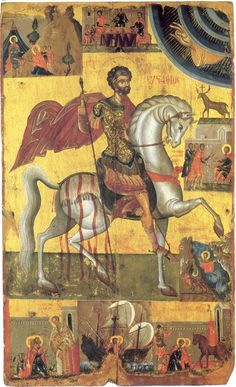 Our goal is to keep old friends, ex-classmates, neighbors and colleagues in touch. Biblical Art, Saint George, Orthodox Icons, Fresco, Saints, Pictures, Paintings, Medicine, Kunst