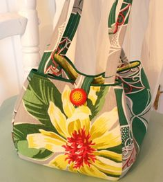 """barkcloth purse. I should also add this one to """"me want now""""."""