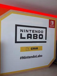 Cria, Joga e Descobre com a Nintendo Labo | Profissão Mãe Image