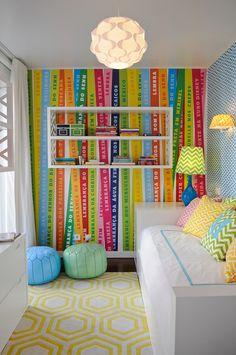Bold Designs - Bright, Colorful, Bold #bold #bright #color #design #interiordesign #decor #decorating #staging #inspiration