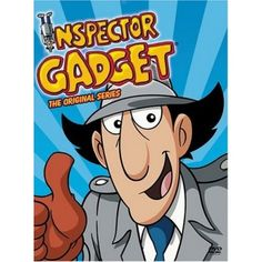 Inspector Gadget: The Original Series. Catch it nearly all day on Teletoon Retro.
