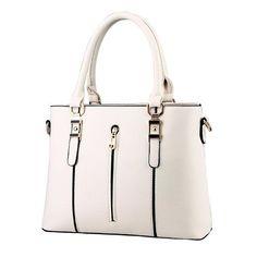 Bagail Women Elegant Large Capacity Tote Shoulder Bag Bags 2017 cfcec77d4e8db
