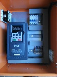 SMI Electric INVT Variable Speed Drives Single Phase Wiring Harness Assembly Lines - Smartmulti Solar Inverter, Assembly Line, Variables, Control System, Pumping, Electric, Wire, Solar Power Inverter, Cable