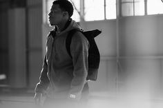 adidas Athletics has just announced its newest collaboration with legendary Canadian apparel label Reigning Champ, and as you might have expected, it's the perfect combination of performance and functionality. Building around the co-collaborator's shared design philosophy, the collaborative effort utilizes spacer mesh as well as Reigning Champ's iconic french terry fabric for an incredibly comfortable finish. …