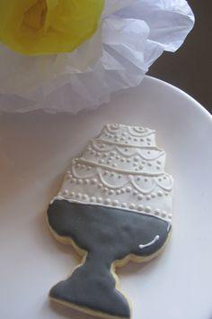 Cookie boda
