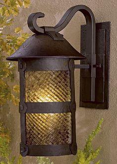 29 best outdoor rustic lighting images on pinterest rustic