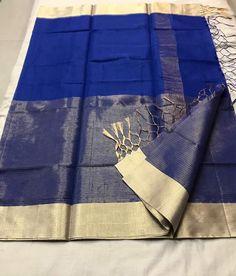 Kota cotton tissue saree  For queries ,price : WhatsApp or DM :+919100476654 Visit us at : m.facebook.com/aditieliteboutique  Instagram :- Aditi Elite boutique